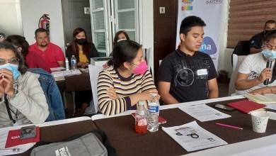 """Photo of Morena organizó el seminario """"El Género y las Diversas Sexualidades en el Siglo 21"""""""