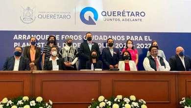 Photo of Lanzan foros ciudadanos para construcción del Plan Estatal de Desarrollo