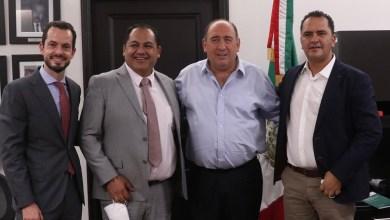 Photo of Amealco y Colón tendrán aliados en la Cámara de Diputados Federal: Paul Ospital