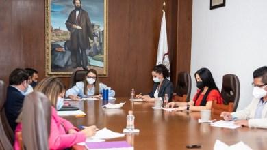 Photo of Se tendrán instalaciones de Fiscalía en Ezequiel Montes: Lupita Pérez Montes