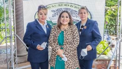 Photo of Conmemoran en Tolimán el Día del Trabajador de la Salud