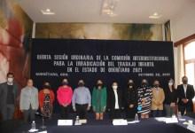 Photo of Coordina Secretaría del Trabajo acciones para prevenir y combatir trabajo infantil