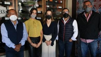 Photo of Se reúne Secretaria de Turismo con empresarios del sector en Tequisquiapan