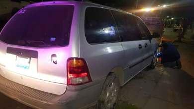 Photo of Policías de San Juan del Río recuperan vehículo robado