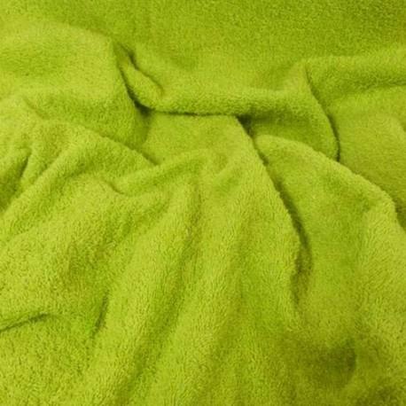 Eponge vert anis