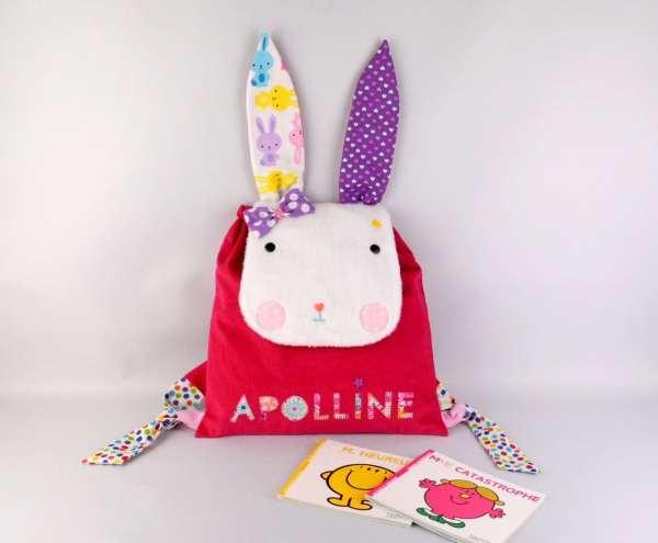 sac-a-dos-lapin-personnalise-prenom-apolline-rose-violet-mauve-sac-enfant-maternelle-creche