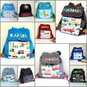 sac-a-dos-voiture-personnalise-sac-a-dos-enfant-maternelle-brode-prenom