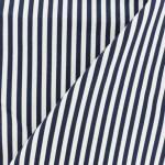 coton-fines-rayures-bleu-marine-blanc