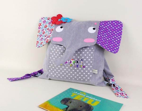 sac-a-dos-fille-elephant-personnalise-prenom-april-cartable-maternelle-personnalisable-gris-mauve-violet-rouge