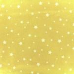 jaune-citron-etoiles