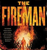 The Fireman, by Joe Hill cover