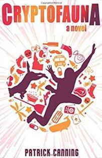 Cryptofauna book cover