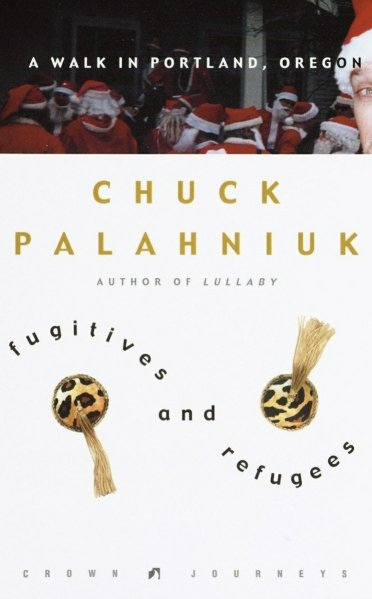 fugitives and refugees book cover