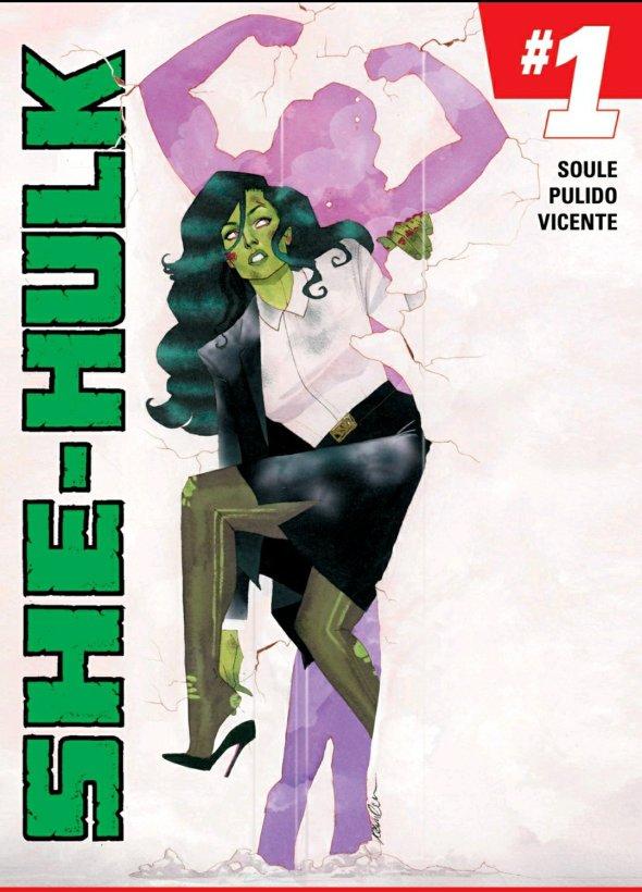 she hulk soule run