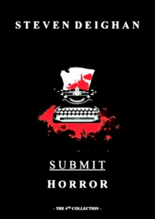 submit horror short story collection