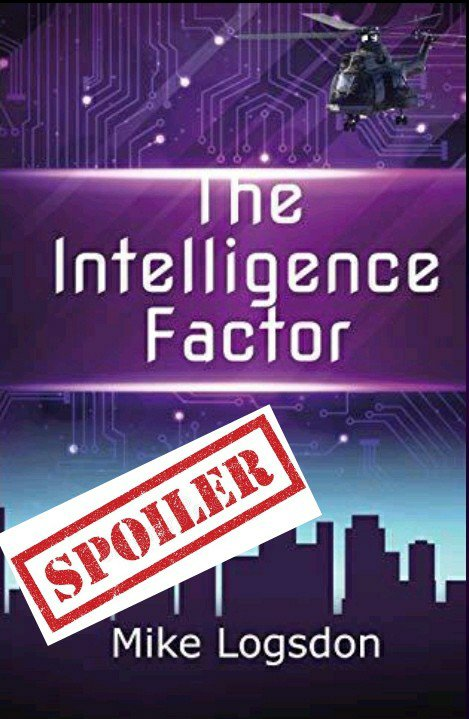 the intelligence factor summary and spoilers
