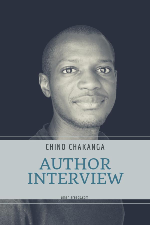 chino chakanga author interview