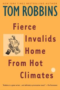 Fierce Invalids Home From Hot Climates cover