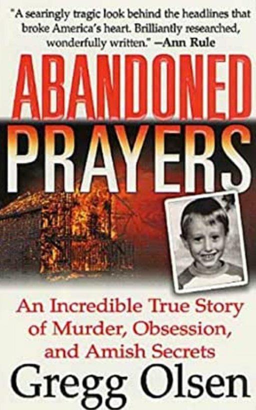 abandoned prayers gregg olsen