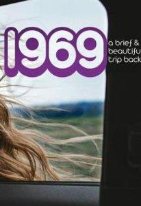 1969 Book Cover