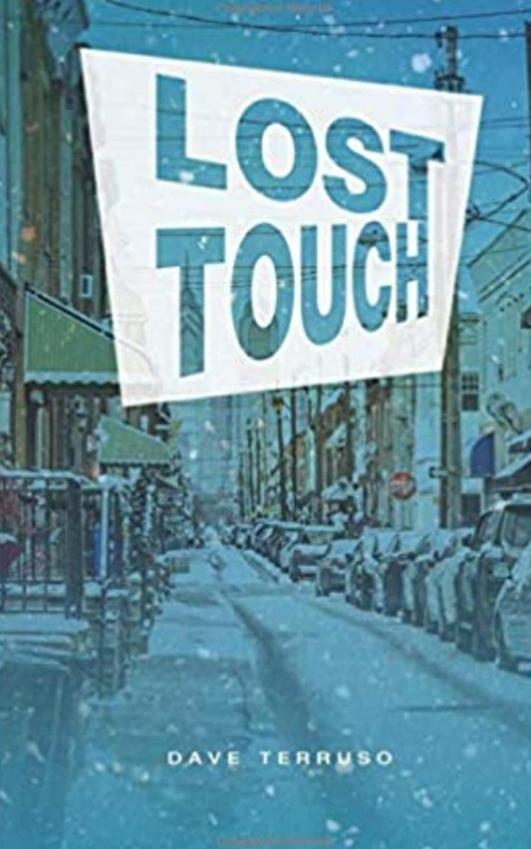lost touch mystery novel