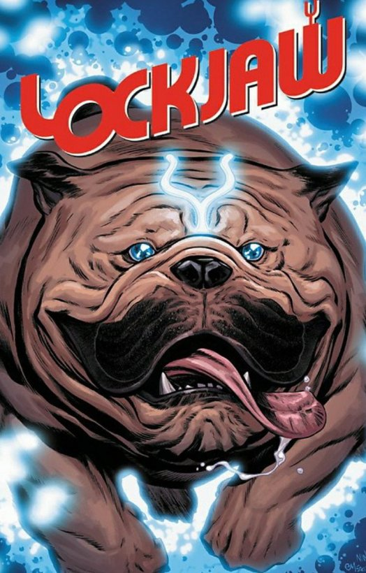 lockjaw ms marvel spinoff cover