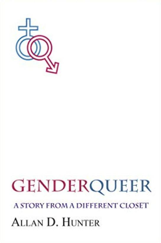 gender queer lgbtq memoir