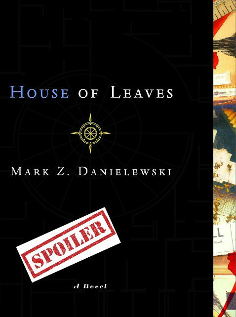 house of leaves spoilers and summary