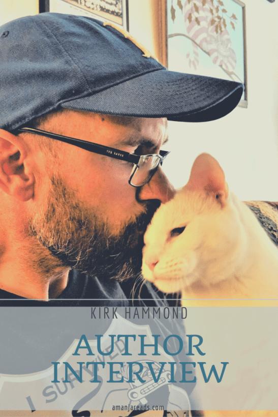 kirk hammond author interview