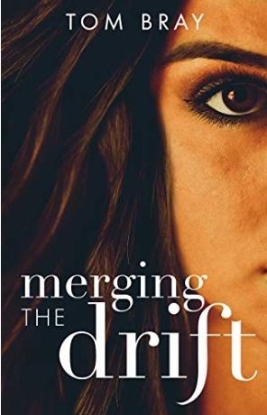 merging the drift book cover