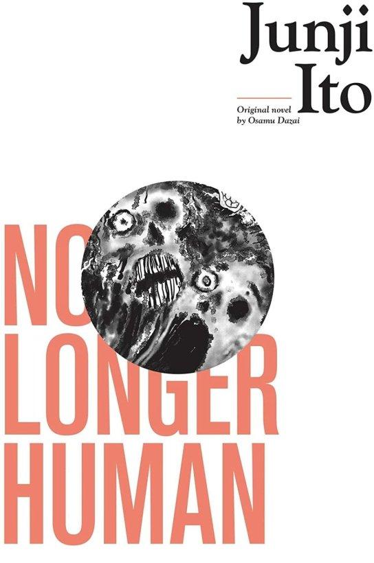 junji ito no longer human