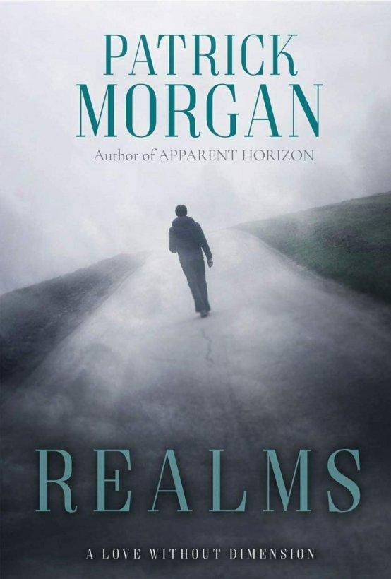 realms sci fi romance book