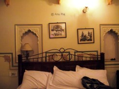 Room No. 302 - for that royal feeling