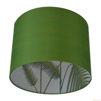 Green Lamp Shade | www.imgkid.com - The Image Kid Has It!