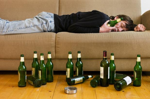 Les effets de l'alcool