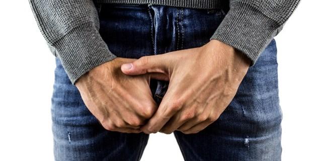 Mal aux testicules