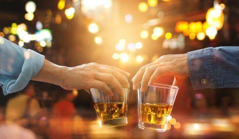 Conseils sur Alcool et VIH SIDA