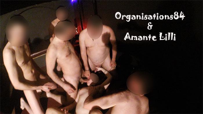 AmanteLilli-Organisations84-MaitreStefan-GangBang-Slut-Hotwife-Porno-Hot-Sex-24