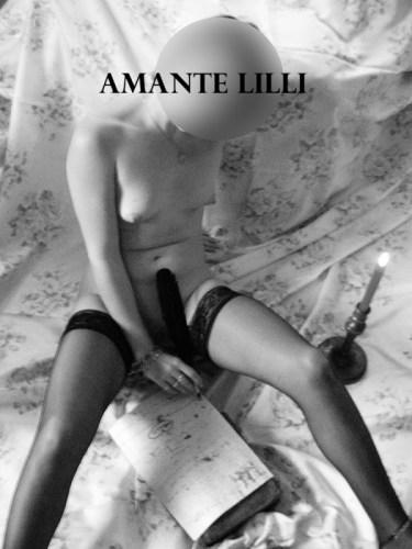 AmanteLilli, Hotwife, Libertine, Coquine, Exhib, Exhibition, Sex