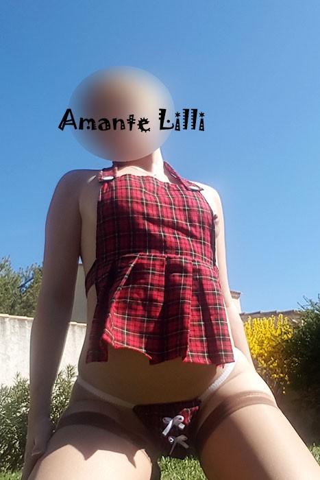 AmanteLilli voyeur et voisin - 05