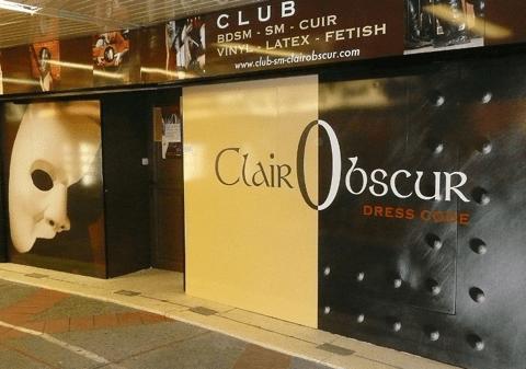 Club SM Clair-Obscur