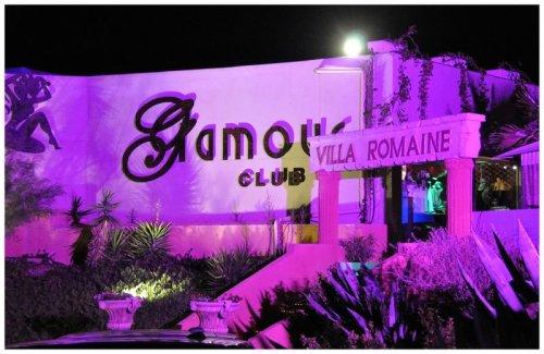 Le Glamour