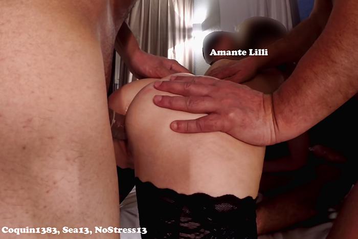 Missionær stil sex video