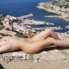 Toute nue à Marseille, libertine exhib aux Goudes, AmanteLilli nue à Marseille