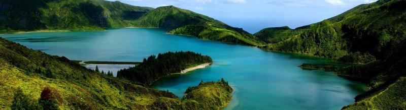 Lagoa das Sete Cidades- Açores