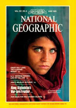 national geographic