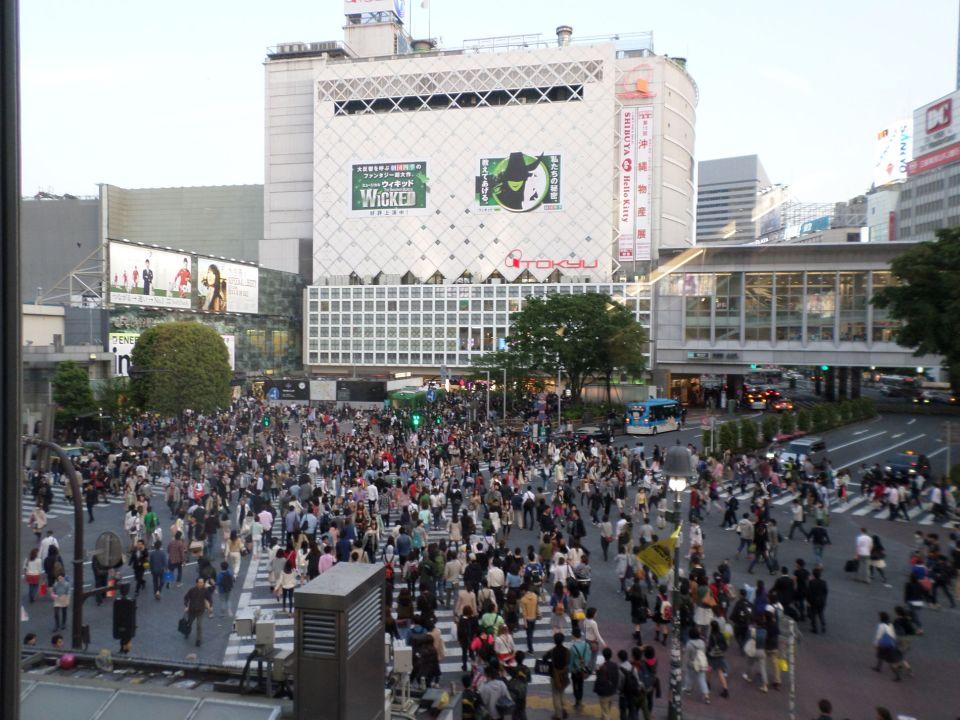 shibyua- tokyo