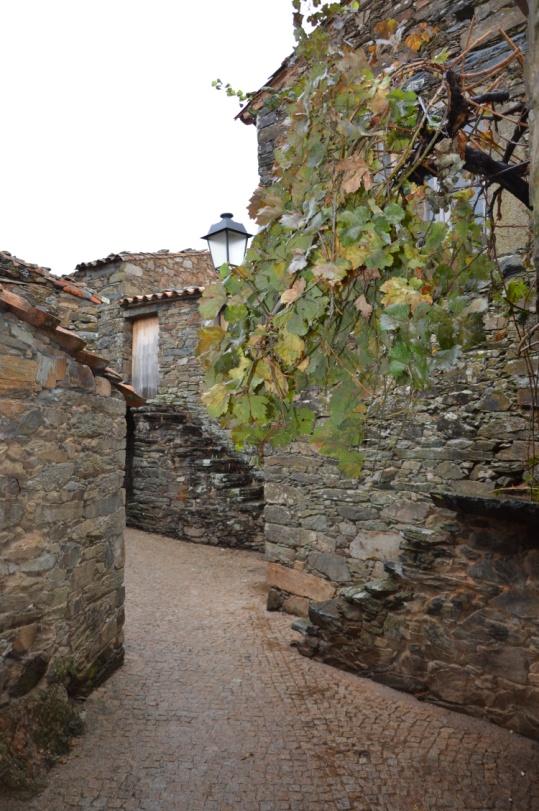 aldeia xisto