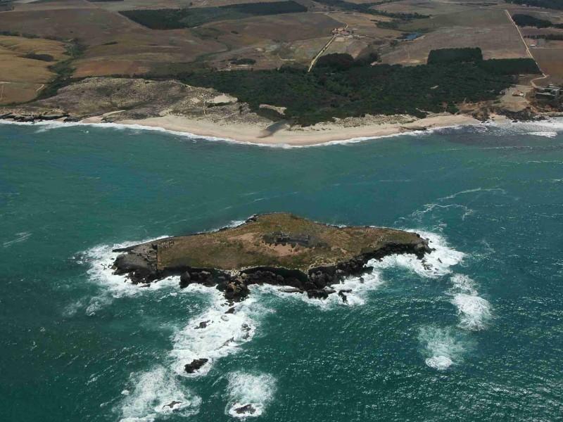 Ilha do Pessegueiro - Sines