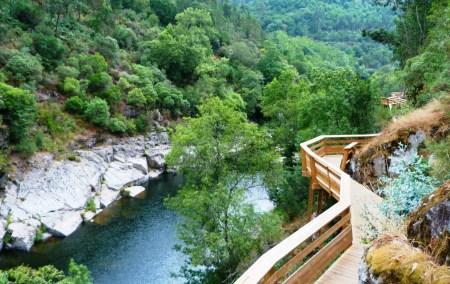 Arocua Geopark- Arouca Geoparque